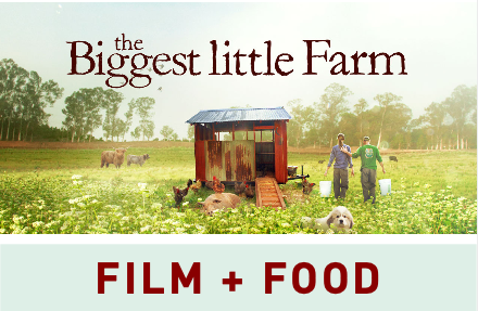 The biggest little farm movie